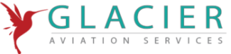 Glacier Aviation Logo