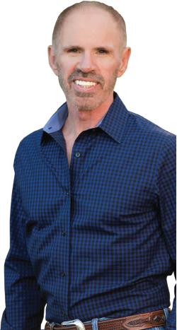 Gary Kauffman ATP